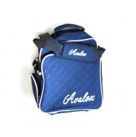 Avalox Carry On Table Tennis  Bag NOW ONLY £8.99 !