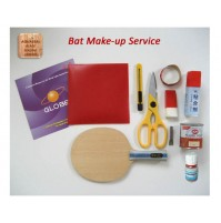 Global Table Tennis Bat Make-up Service