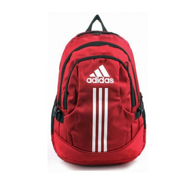 Smash Table Tennis Backpack Cherry Red NOW £14.99!