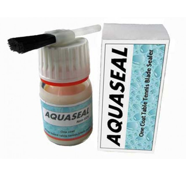 Aquaseal Table Tennis Blade Sealer Non-VOC