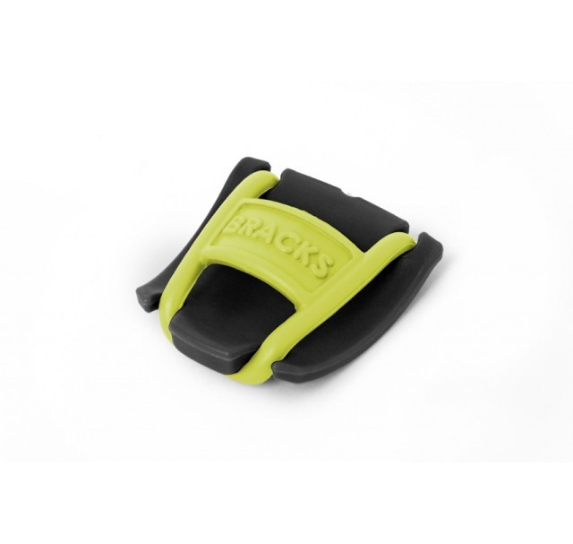 BRACKS Shoelace Securing Clips - £1.50 per pair !