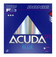 DONIC Acuda Blue P1 Table Tennis Rubber
