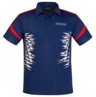 Donic Air Table Tennis Match Shirt nAVY