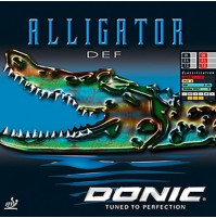 DONIC Alligator Def Table Tennis Rubber