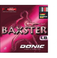 DONIC Baxter L B Table Tennis Rubber