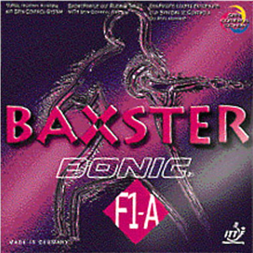 Donic Baxter F1 A Table Tennis Rubber
