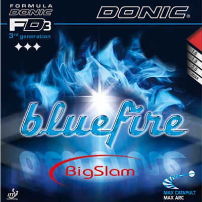 DONIC Bluefire Big Slam Table Tennis Rubber