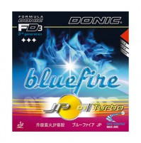 DONIC Bluefire JP01 Turbo Table Tennis Rubber