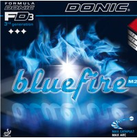 DONIC Bluefire M2 Table Tennis Rubber