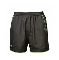 DONIC Camo Table Tennis Shorts Black