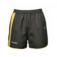 DONIC Chilly Table Tennis Shorts Black/Yellow