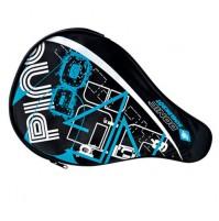 DONIC Classic Table Tennis Bat Case Black/Blue