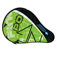 DONIC Classic Table Tennis Bat Case Green/Black