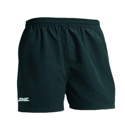DONIC Classic Table Tennis Shorts Black
