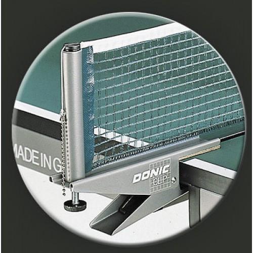 & DONIC Clip Table Tennis Net Set