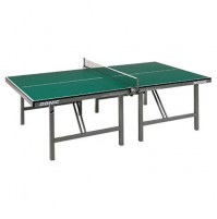 DONIC Compact 25 Table Tennis Table - Delivery Extra