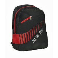 Donic Flow Table Tennis Backpack Black/Red
