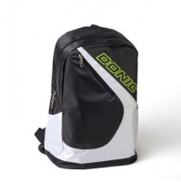 DONIC Icon Table Tennis Backpack Black/Grey