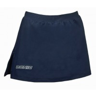 DONIC Ladies Clip Table Tennis Skirt Navy