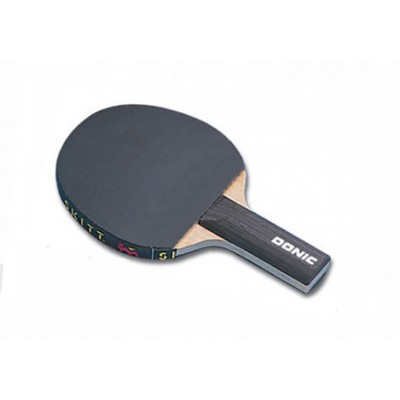 DONIC Mini Table Tennis Bat With Wallet Case