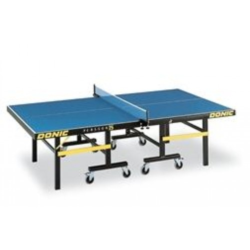 Donic Persson 25 Table Tennis Table Delivery Extra