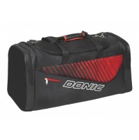 Donic Podium Table Tennis Holdall Bag Black/Red