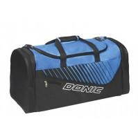 Donic Podium Table Tennis Holdall Bag Diva Blue/Black