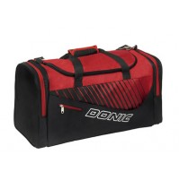 Donic Prism Table Tennis Holdall Bag Red/Black