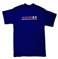 DONIC Table Tennis Training T-Shirt Dark Navy NOW £4.99 !