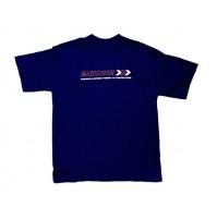 DONIC Table Tennis Training T-Shirt Dark Navy NOW £4.99 !