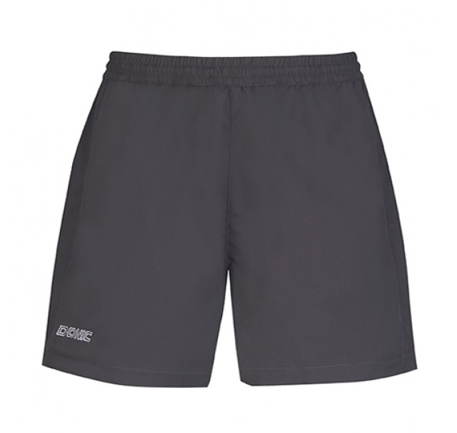 DONIC Pulse Table Tennis Shorts Anthracite