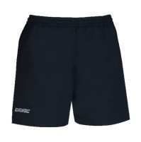 DONIC Pulse Table Tennis Shorts Black