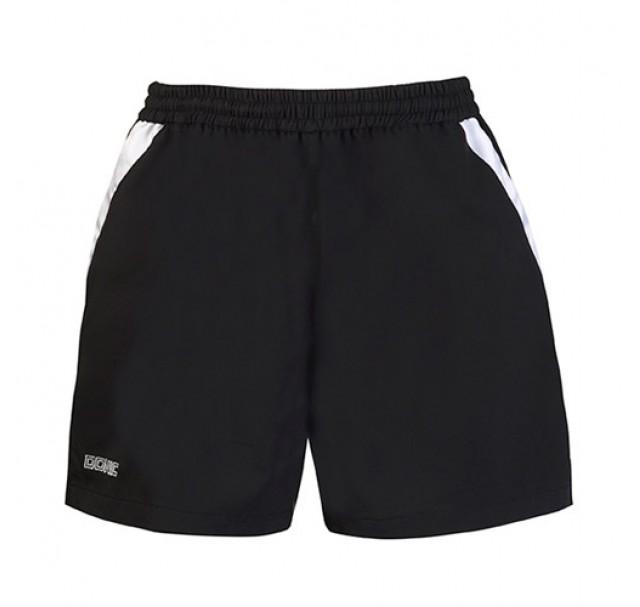 DONIC Radiate Table Tennis Shorts Black