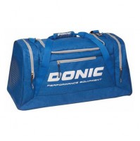 DONIC Reflection Table Tennis Sports Holdall Bag Blue