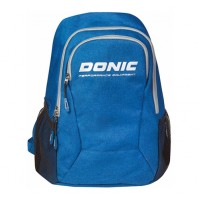 Donic Rhythm Table Tennis Backpack Blue Melange