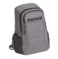 Donic Rhythm Table Tennis Backpack Grey/melange