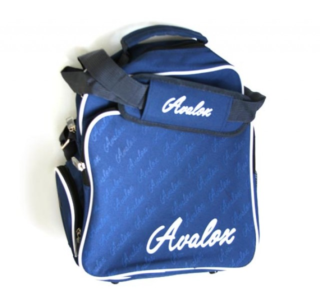 Donic Rhythm Table Tennis Backpack