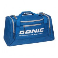 DONIC Snipe Table Tennis Sports Holdall Bag Blue