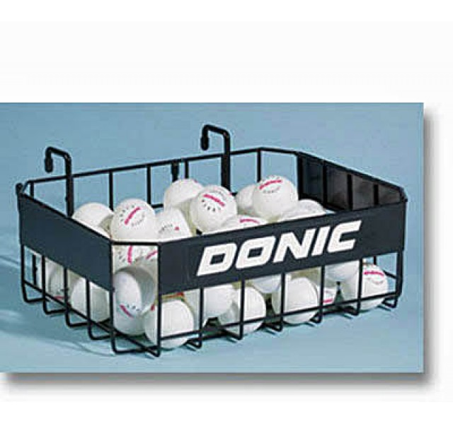 DONIC Table Tennis Ball Basket Holder