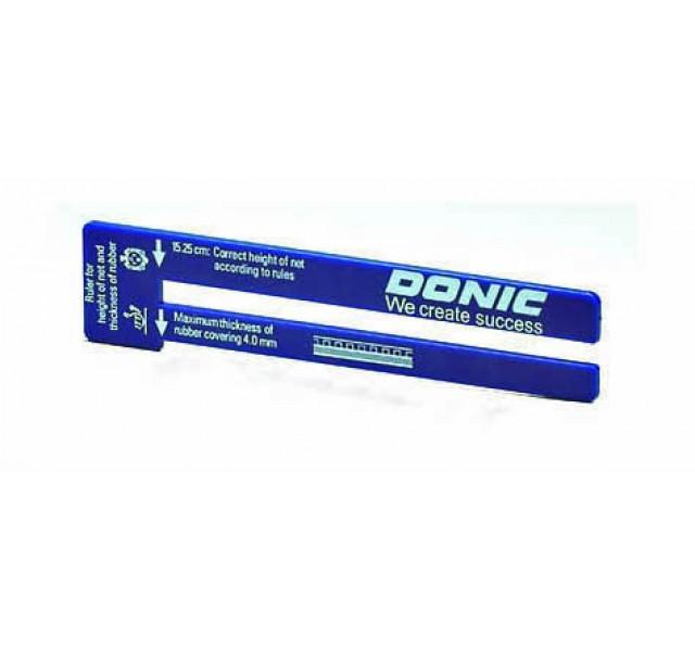 DONIC Table Tennis Net Height Gauge