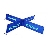 DONIC Table Tennis Court Surrounds - Blue