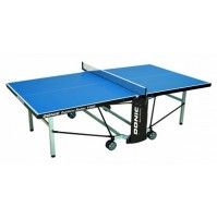 DONIC Table Tennis Table Outdoor Roller 1000 - Free Delivery