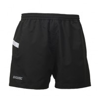 DONIC Track Table Tennis Shorts Black