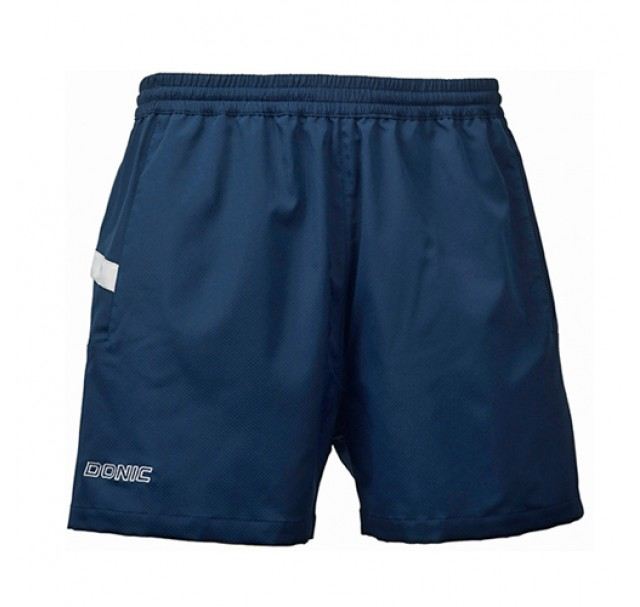 DONIC Track Table Tennis Shorts Navy