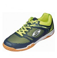 DONIC Ultra Power Table Tennis  Shoes - Black/lime