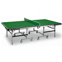 DONIC Waldner Classic 25 Table Tennis Table - Delivery Extra