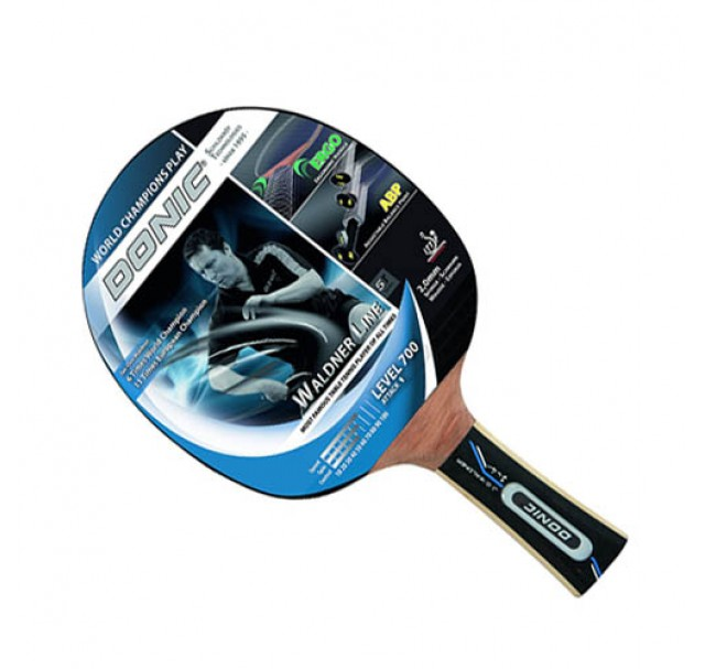 Donic Waldner Line 700 Table Tennis Bat