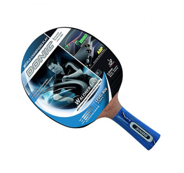 Donic Waldner Line 800 Table Tennis Bat