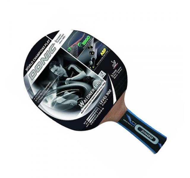 Donic Waldner Line 900 Table Tennis Bat