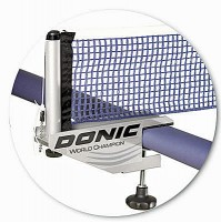 DONIC World Champion Table Tennis Net Set